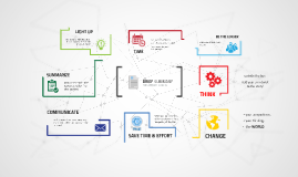 Brief Summary - Prezi Template