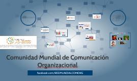 Comunidad Mundial de Comunicación