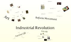 Copy of Indrustrial Revolution