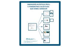 Copy of 5 parámetros acústicos que debes conocer