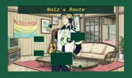 Noiz's Route