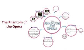 The Phantom of the Opera by Chen Diana on Prezi