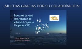 Copy of Presentación del Proyecto Salvadientes