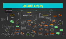 Copy of Lee Rubber Company