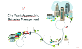 City Year's Approach to Behavior Management