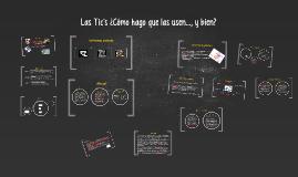 Enseñar y aprender con TIC
