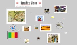 Mansa Musu & Islam