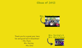 Copy of Copy of Class of 2012