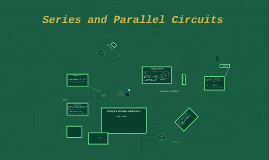 Copy of Series and Parallel Circuits