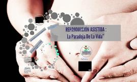 Copy of Reproducción Asistida