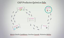 CAP Productos Químicos ltda.