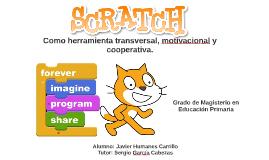 TFG. SCRATCH-TAC