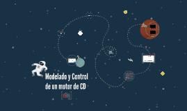 Motor y Control de un motor de CD