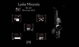 Lydia Miranda