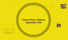 Ventus House Address