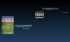 The Green Glass Sea-Sauls