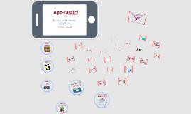2018 MPI-CAC NEXT App-tastic