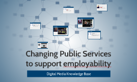 Change in Public Services