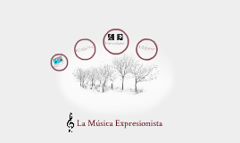 Música expresionista