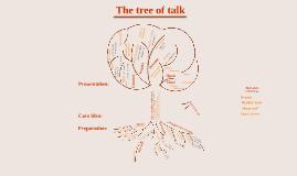 Tree of talk