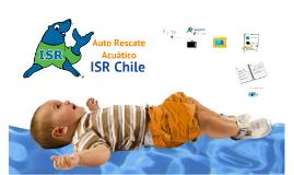 Presentación ISR Chile
