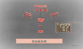 Copy of HALKÇILIK