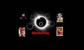 Marketing en Communicatie 1