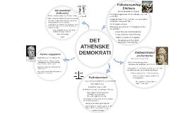 DET ATHENSKE DEMOKRATI 1a 2016