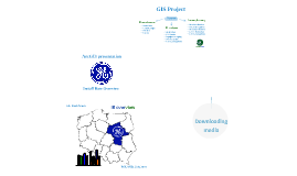 Copy of ArcGIS presentation