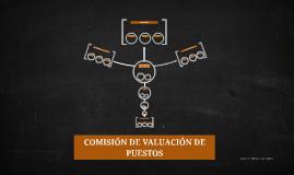 COMISIÓN DE VALUACIÓN DE PUESTOS