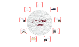 Copy of Jim Crow Laws
