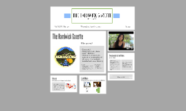 The Hardwick Gazette