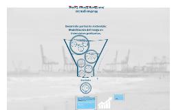 Desarrollo portuario sostenible. Modelización de riesgo en inversiones portuarias.