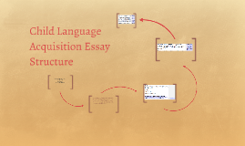 CLA Essay Structure