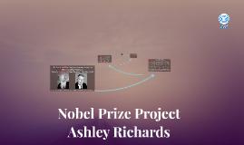 Nobel Prize Project