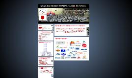 CASA DO MENOR TRABALHADOR DE NATAL