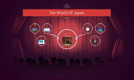 The World Of  Japan