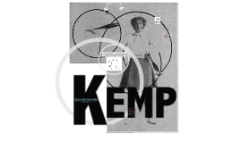 About the Kemp Design Model