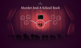 Copy of Murder And A School Book