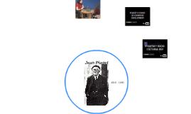 Psyk. I: Jean Piaget