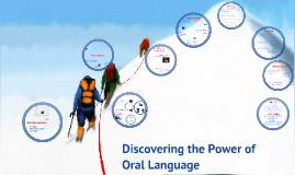CA Oral Language