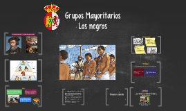 Grupos Mayoritarios