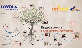 Brigada Loyola (Grupo universitario de responsabilidad social)