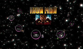 Copy of Iron Man