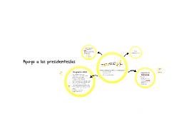 CADF 2016 Iniciación de nuevos presidentes/as