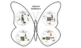 Defoliators