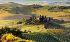 Paesaggi Agrari Tradizionali