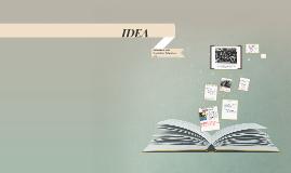 Copy of IDEA