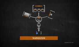 Copy of Napoleon persoonlijk
