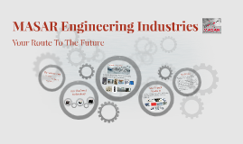 MASAR Engineering Indusries